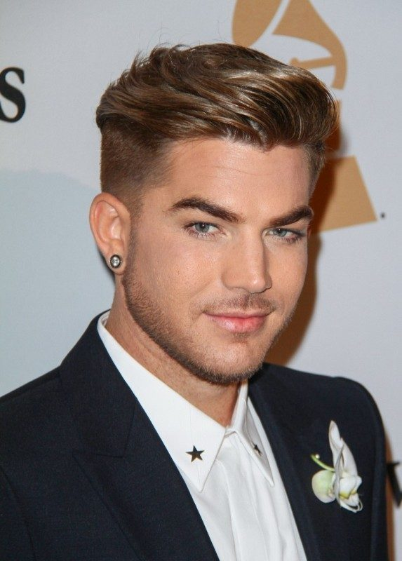 dark-hair-colors-8 50+ Hottest Hair Color Ideas for Men in 2020