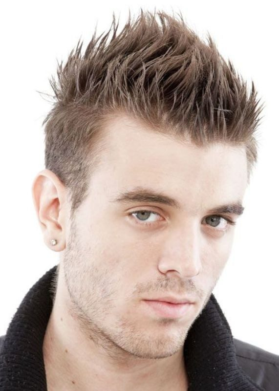 dark-hair-colors-9 50+ Hottest Hair Color Ideas for Men in 2019