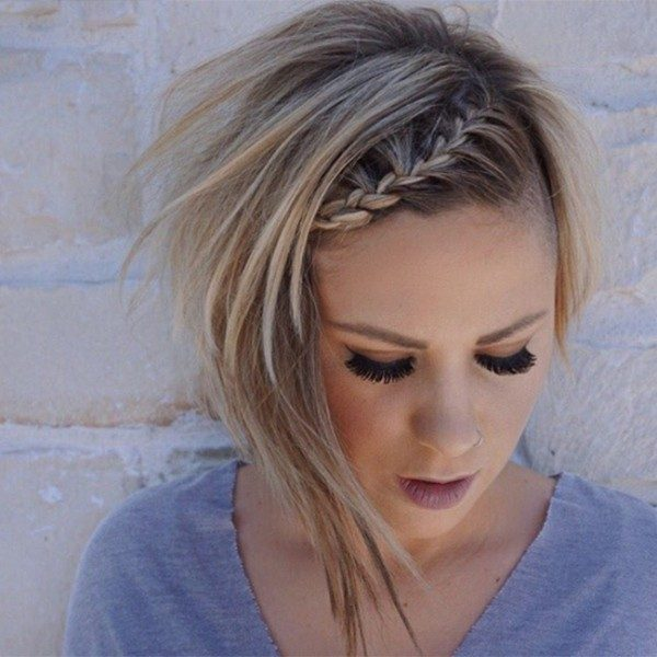dark-roots-12 80+ Marvelous Color Ideas for Women with Short Hair in 2018