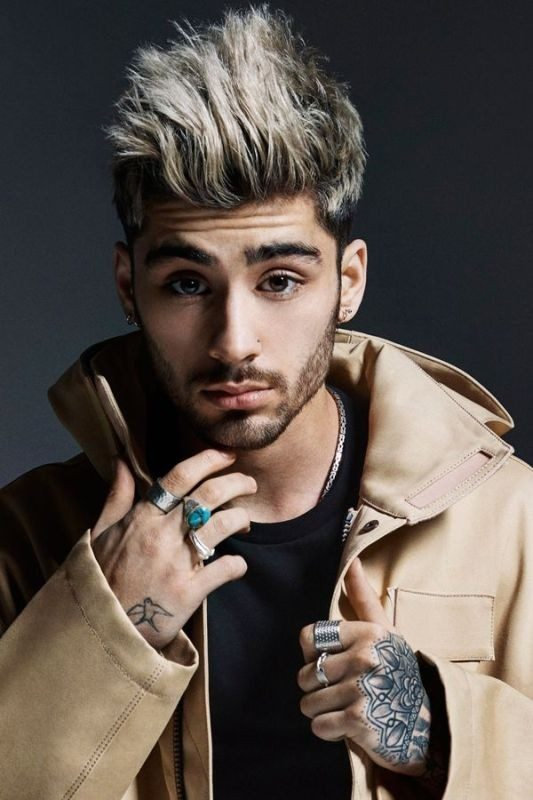 dark-roots-2 50+ Hottest Hair Color Ideas for Men in 2020