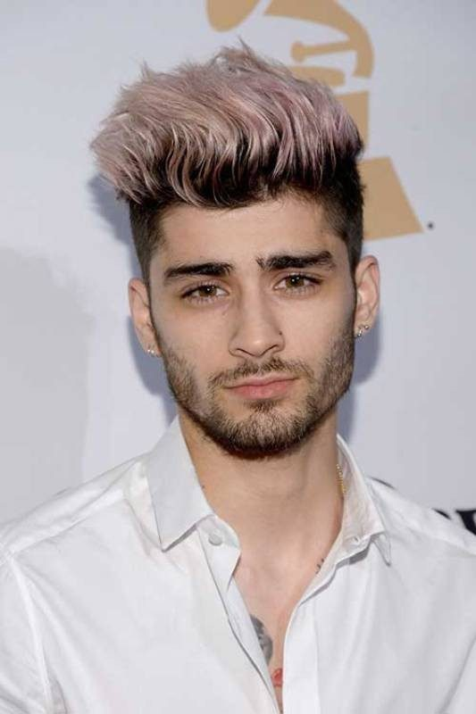 dark-roots-3 50+ Hottest Hair Color Ideas for Men in 2020