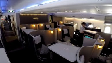 Photo of Why First-class Flights are Good for You!
