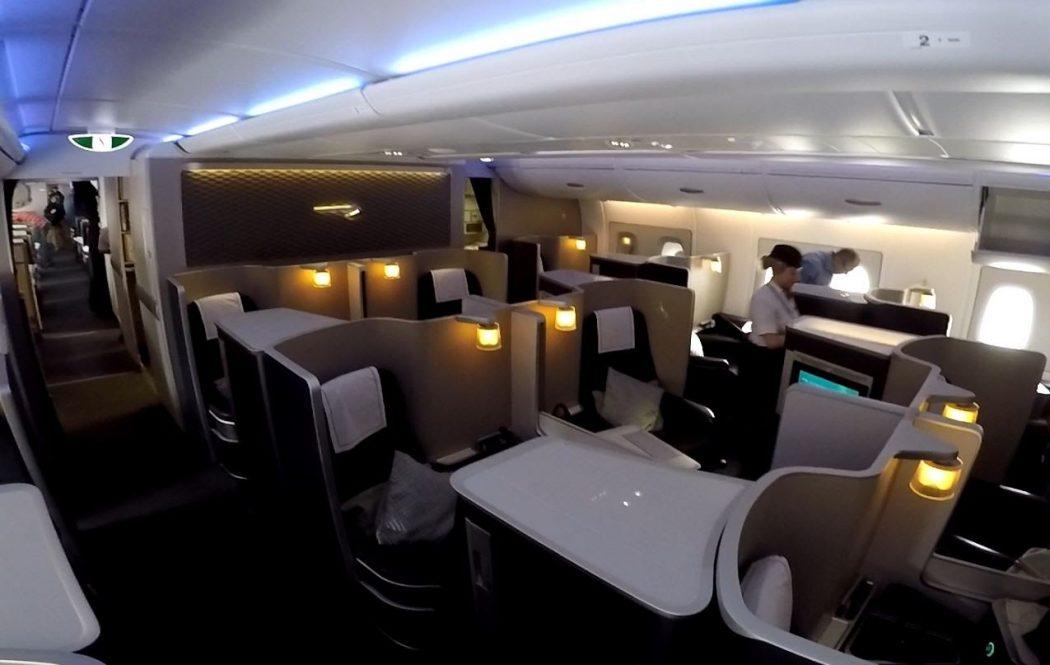 first-class-flight Three Accessories That Brides Shouldn't Skip