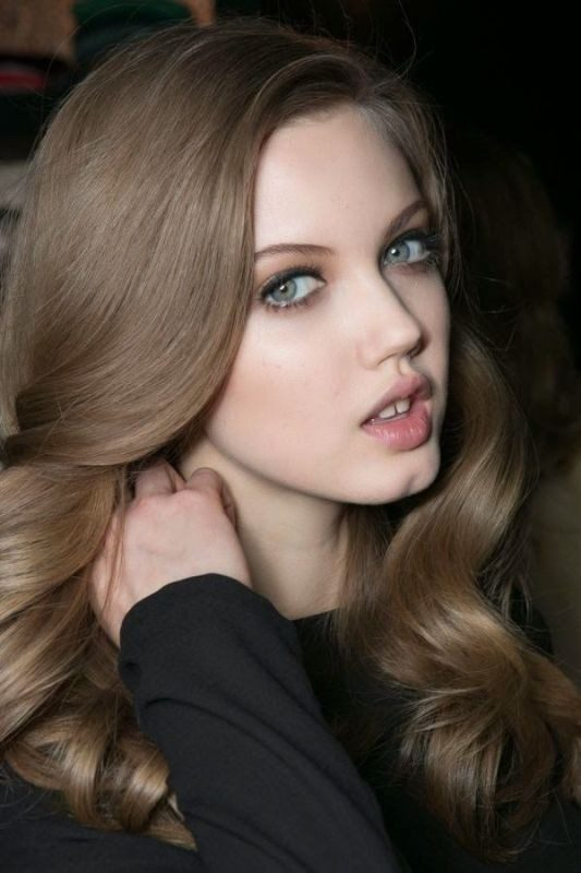 hair-colors-2017-1 33 Fabulous Spring & Summer Hair Colors for Women 2020