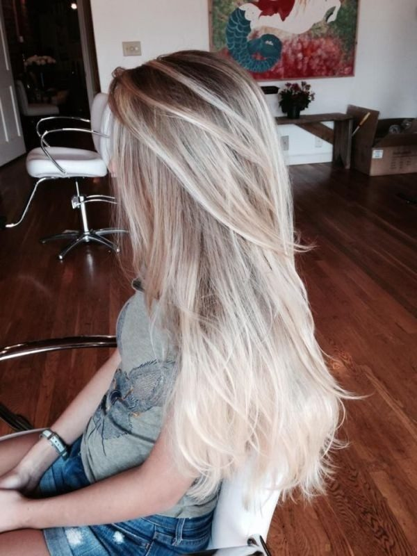 hair-colors-2017-12 33 Fabulous Spring & Summer Hair Colors for Women 2018