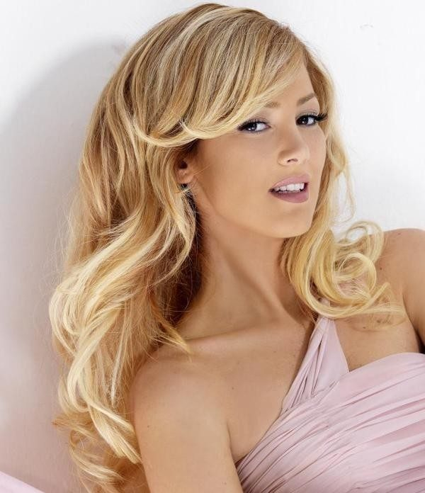 hair-colors-2017-17 33 Fabulous Spring & Summer Hair Colors for Women 2020