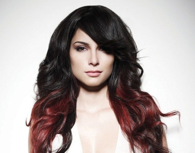 hair-colors-2017-23 33 Fabulous Spring & Summer Hair Colors for Women 2018