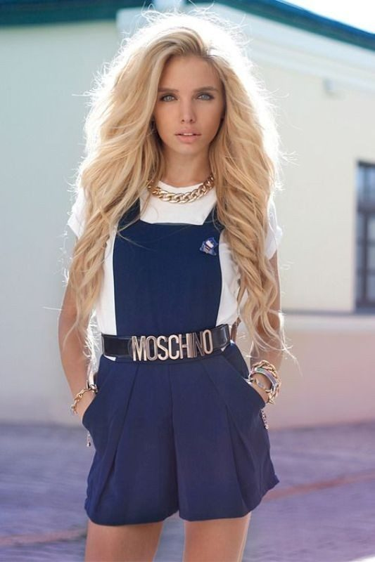 hair-colors-2017-5 33 Fabulous Spring & Summer Hair Colors for Women 2022