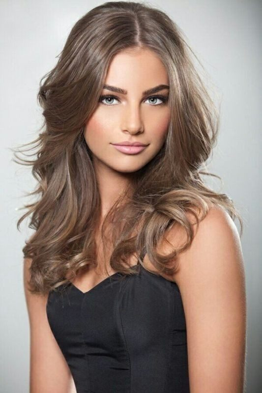 hair-colors-2017 33 Fabulous Spring & Summer Hair Colors for Women 2018