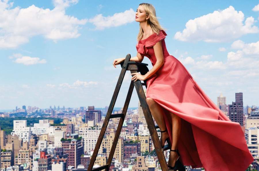 hd-aspect-1470336071-hbz-ivanka-trump-00-index 10 Strangest Ivanka Trump's Brand Facts