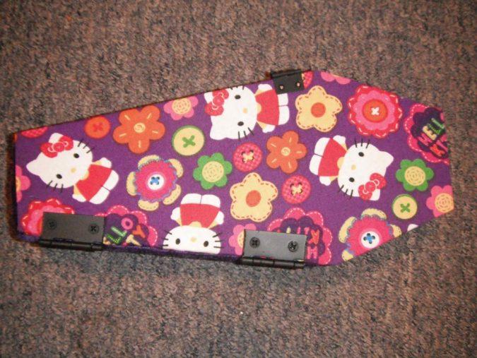hello-kitty-coffin-675x507 9 Unusual «Hello Kitty» Products!