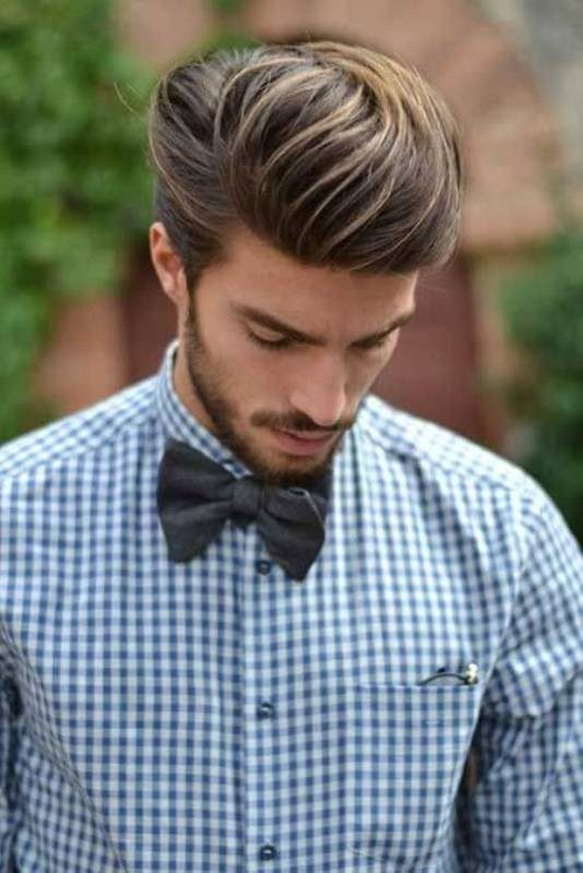 highlights-1-1 50+ Hottest Hair Color Ideas for Men in 2017