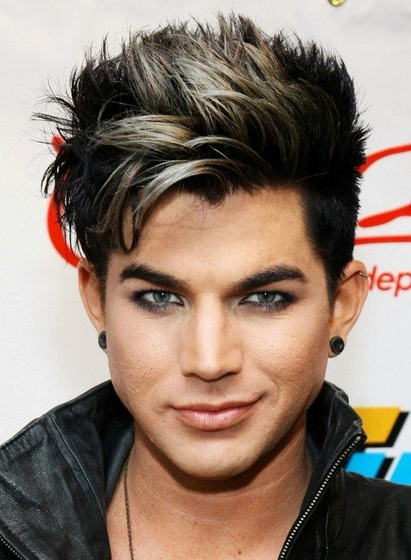 highlights-4-1 50+ Hottest Hair Color Ideas for Men in 2020