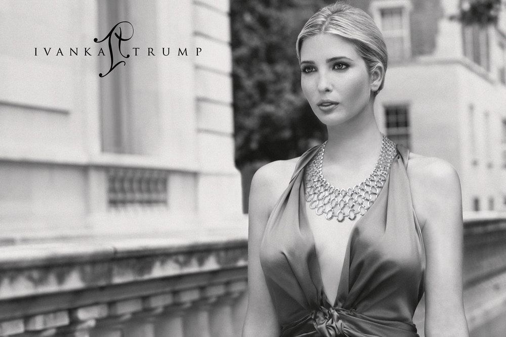 james-benard-creative-ivanka-trump_2 10 Strangest Ivanka Trump's Brand Facts