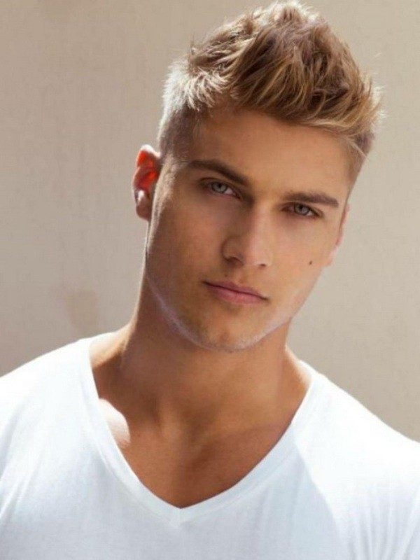 light-hair-colors-11 50+ Hottest Hair Color Ideas for Men in 2019