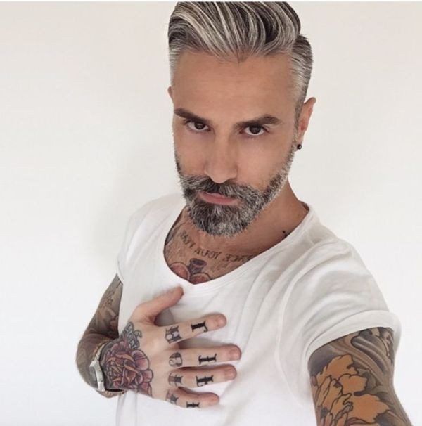 light-hair-colors-16 50+ Hottest Hair Color Ideas for Men in 2019