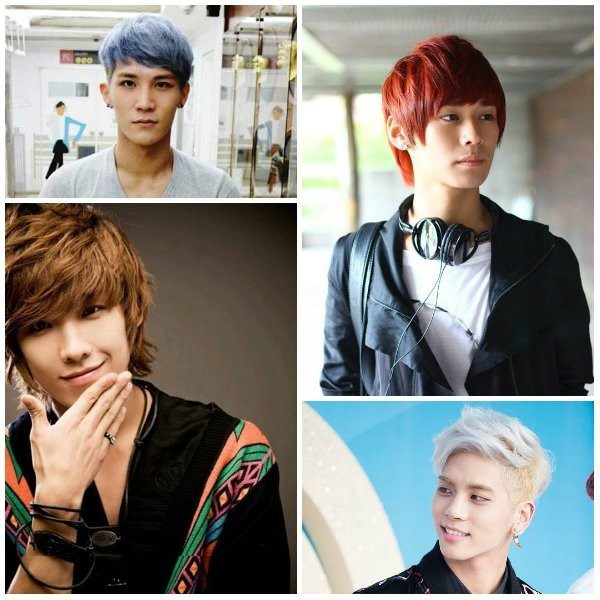light-hair-colors-18 50+ Hottest Hair Color Ideas for Men in 2020