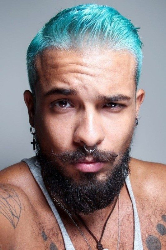 light-hair-colors-2 50+ Hottest Hair Color Ideas for Men in 2019