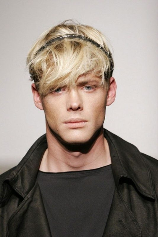 light-hair-colors-4 50+ Hottest Hair Color Ideas for Men in 2018