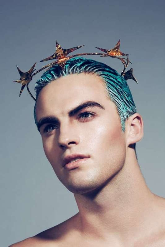light-hair-colors-5 50+ Hottest Hair Color Ideas for Men in 2020