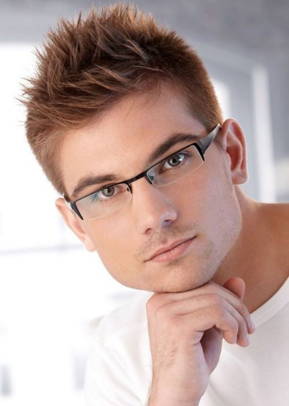 light-hair-colors-8 50+ Hottest Hair Color Ideas for Men in 2019