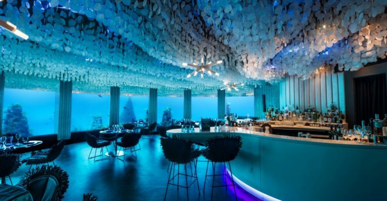 Photo of 10 Most Unusual Restaurants in The World