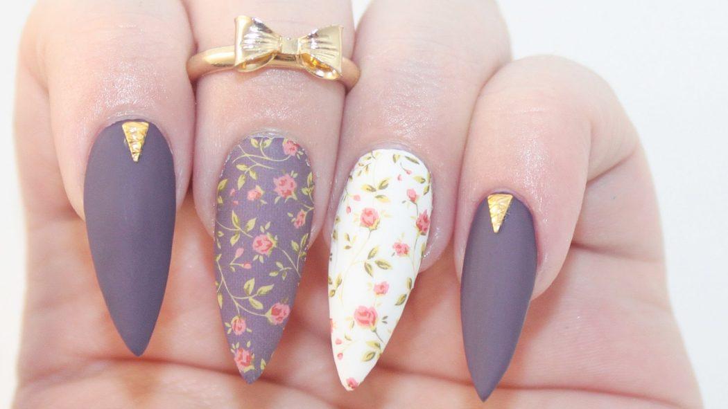 maxresdefault-11 125 years of Fingernails Trends Development