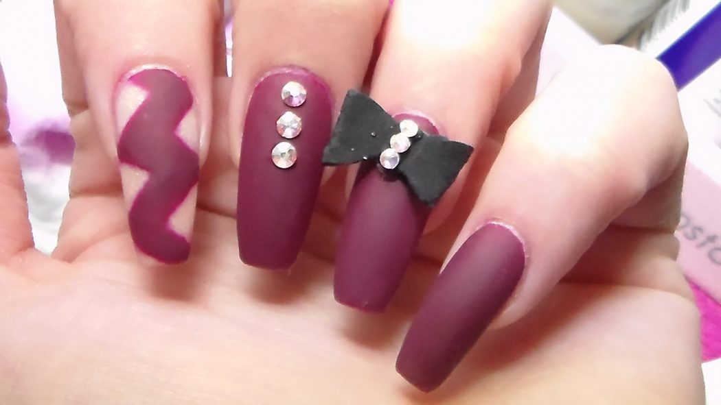 maxresdefault-12 125 years of Fingernails Trends Development