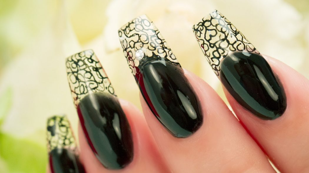 maxresdefault-13 125 years of Fingernails Trends Development
