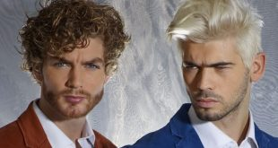 50+ Hottest Hair Color Ideas for Men in 2017
