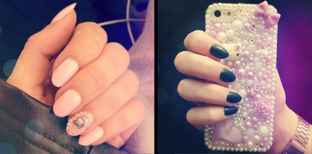 nails99 125 years of Fingernails Trends Development