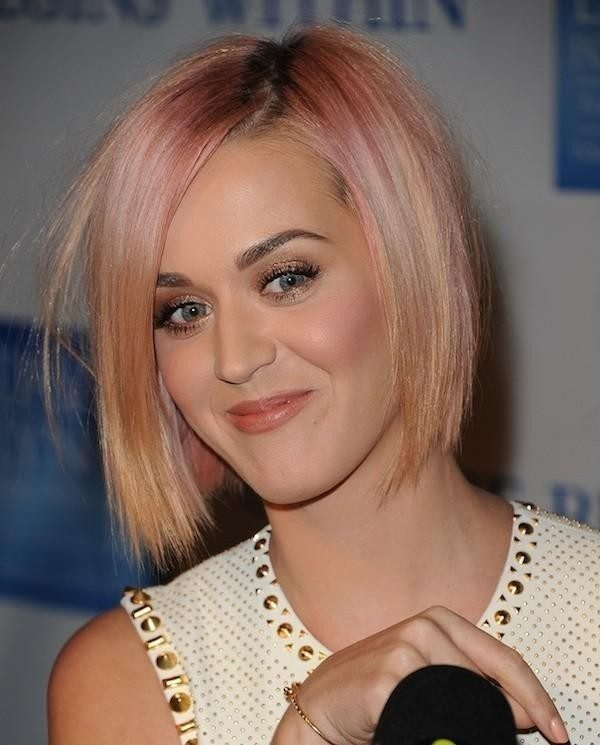 pastel-hair-colors-13 33 Fabulous Spring & Summer Hair Colors for Women 2022