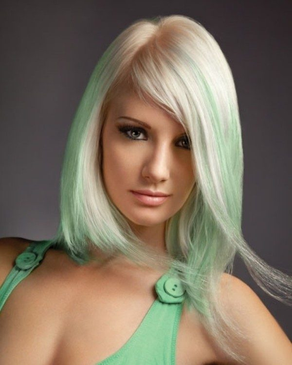 pastel-hair-colors-14 33 Fabulous Spring & Summer Hair Colors for Women 2022