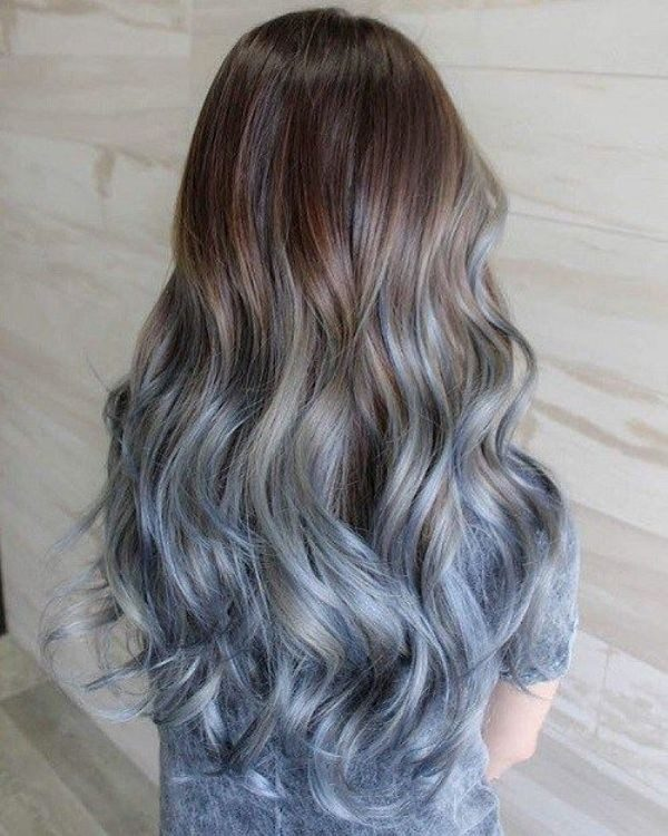 pastel-hair-colors-15 33 Fabulous Spring & Summer Hair Colors for Women 2018