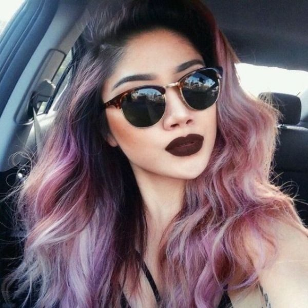 pastel-hair-colors-21 33 Fabulous Spring & Summer Hair Colors for Women 2022