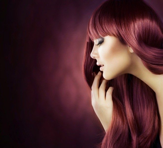 red-hair-23 33 Fabulous Spring & Summer Hair Colors for Women 2018