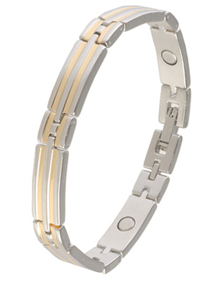 sabona_Casual_Classic_Magnetic_bracelet_l 75 Most Healthy Medical Accessories And Bracelets