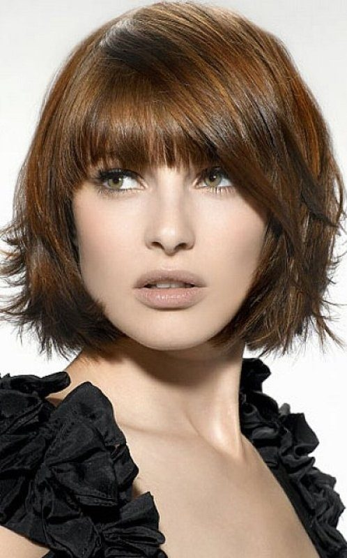 short-hair-colors-2017-1 80+ Marvelous Color Ideas for Women with Short Hair in 2018