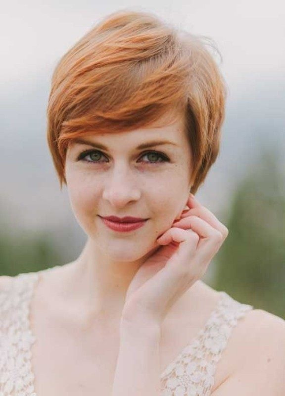 short-hair-colors-2017-11 80+ Marvelous Color Ideas for Women with Short Hair in 2018