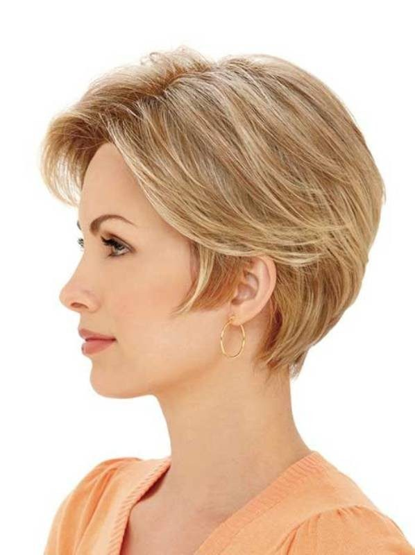 short-hair-colors-2017-12 80+ Marvelous Color Ideas for Women with Short Hair in 2018