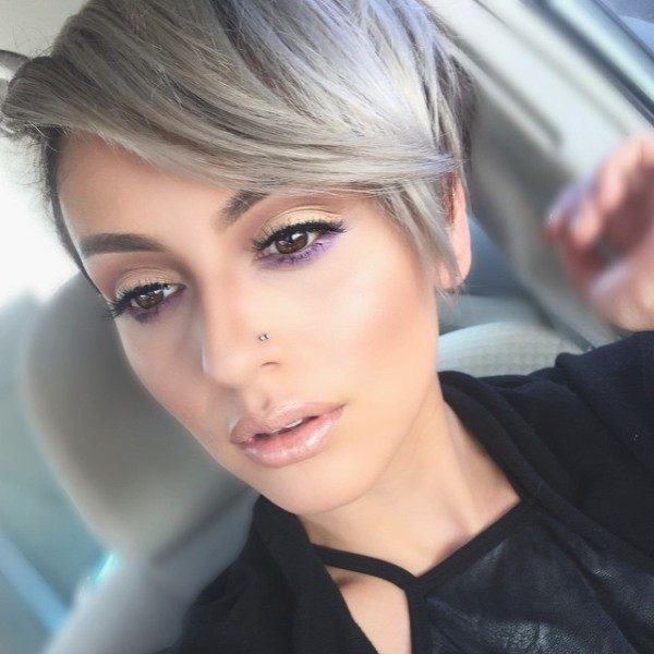 short-hair-colors-2017-13 80+ Marvelous Color Ideas for Women with Short Hair in 2018