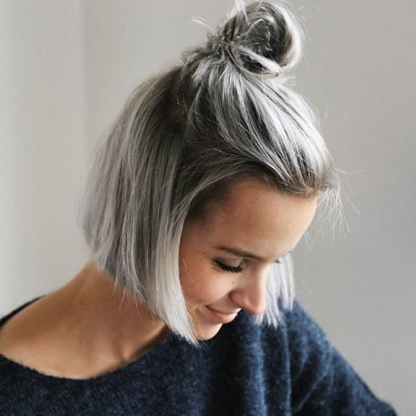 short-hair-colors-2017-14 80+ Marvelous Color Ideas for Women with Short Hair