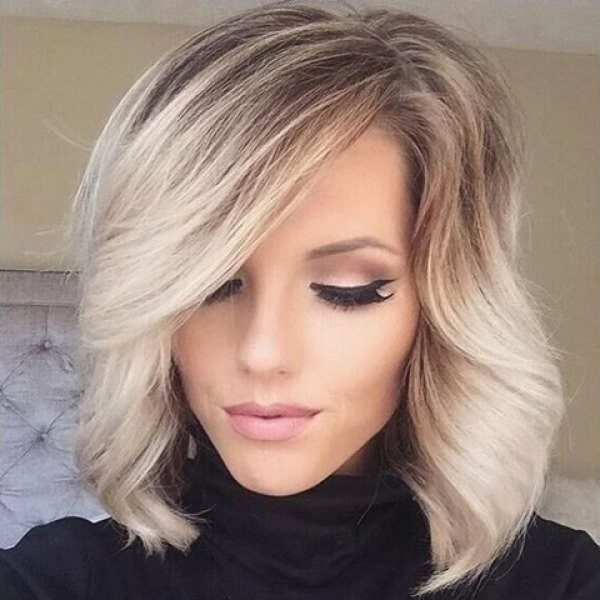 short-hair-colors-2017-16 80+ Marvelous Color Ideas for Women with Short Hair