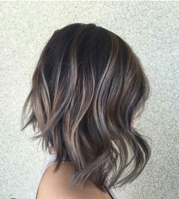 short-hair-colors-2017-18 80+ Marvelous Color Ideas for Women with Short Hair