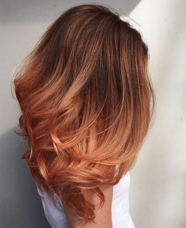 short-hair-colors-2017-23 80+ Marvelous Color Ideas for Women with Short Hair in 2018
