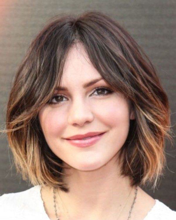 short-hair-colors-2017-25 80+ Marvelous Color Ideas for Women with Short Hair in 2018