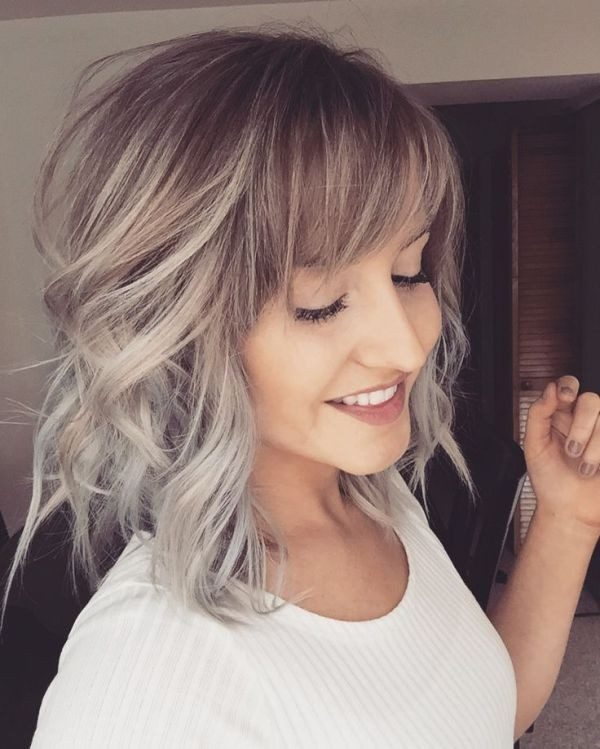 short-hair-colors-2017-26 80+ Marvelous Color Ideas for Women with Short Hair in 2018