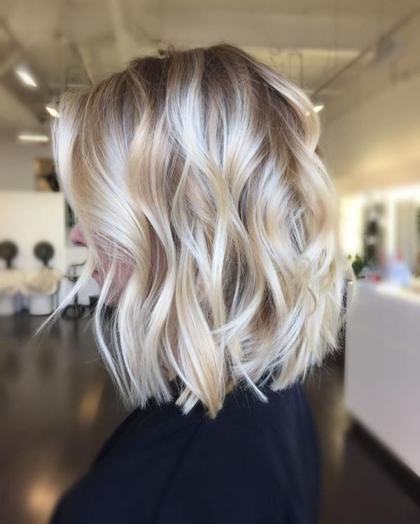 short-hair-colors-2017-27 80+ Marvelous Color Ideas for Women with Short Hair in 2018