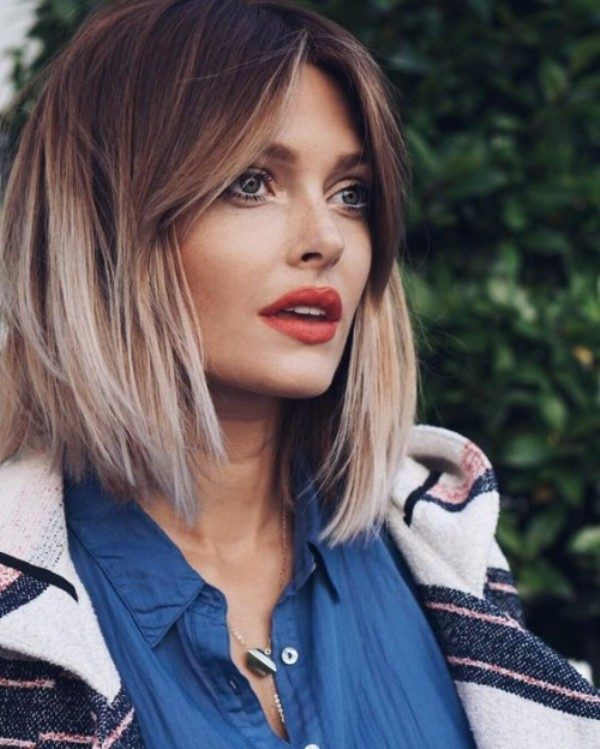 short-hair-colors-2017-29 80+ Marvelous Color Ideas for Women with Short Hair in 2018