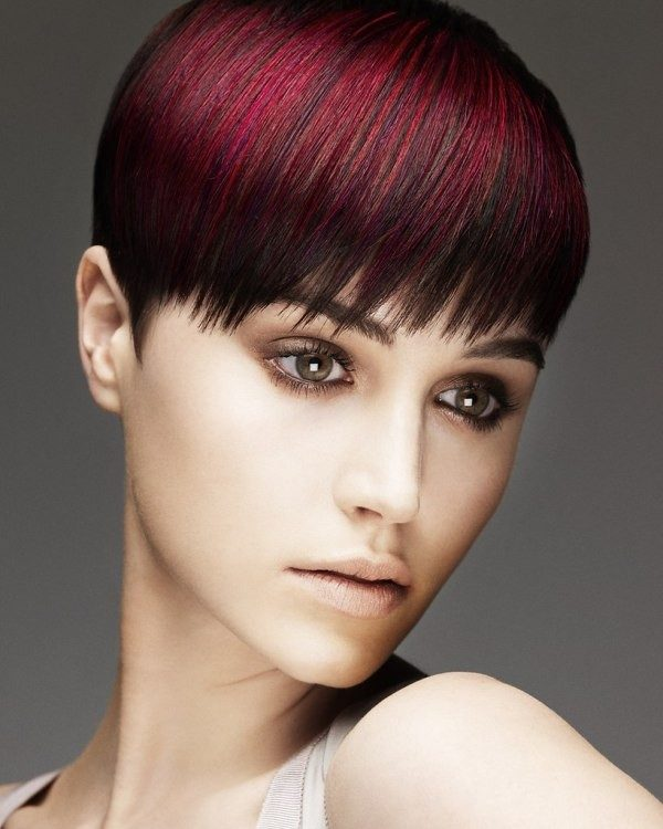 short-hair-colors-2017-32 80+ Marvelous Color Ideas for Women with Short Hair